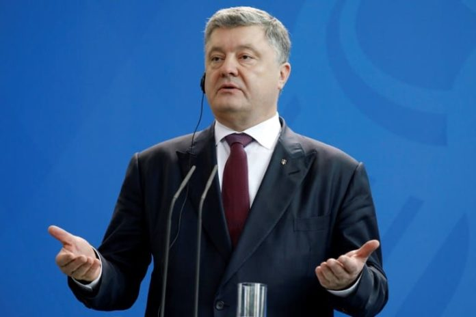 New Panama Papers documents show Poroshenko's offshore firm targeted in money laundering case