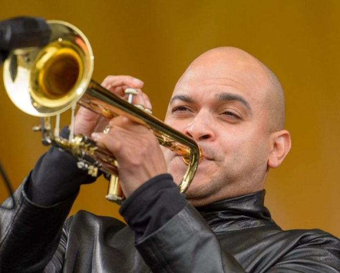 Irvin Mayfield pleads guilty to fraud conspiracy charge