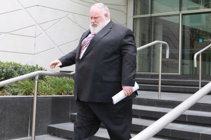 Ex-Perth City Council staffer jailed over bribery, corruption could be freed in six months
