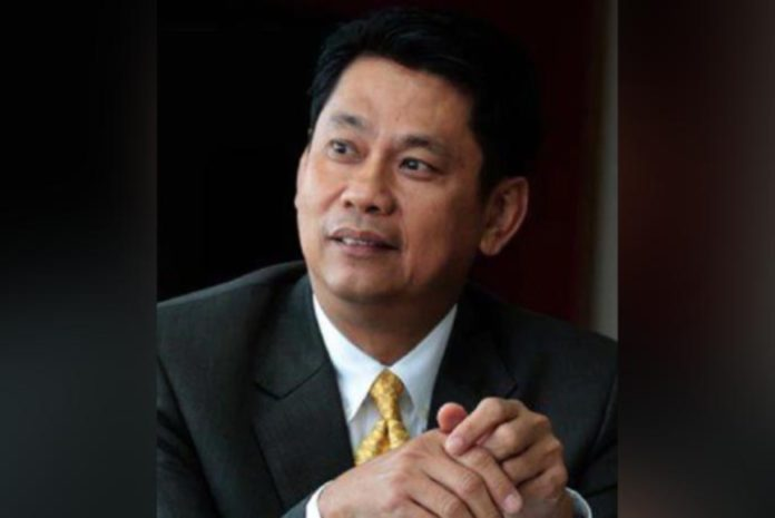 Thailand's ex-permanent secretary facing embezzlement charge found dead