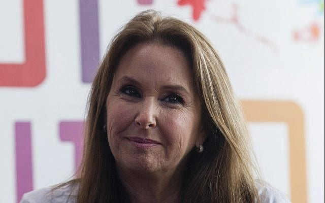 Israel's richest woman questioned for hours in suspected Africa bribery case