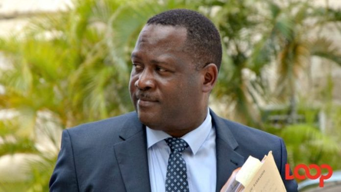 Inniss pleads not guilty to money laundering charges