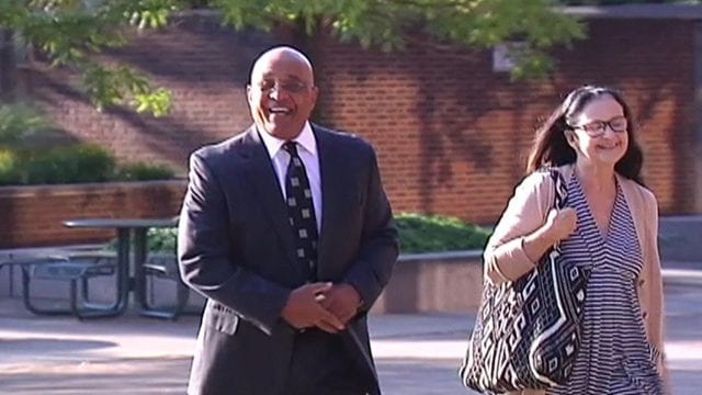 Defense rests case in former Reading mayor's bribery trial