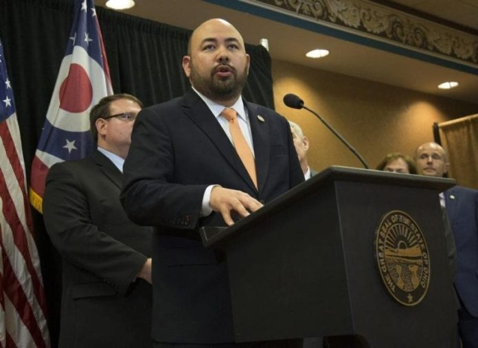 Cliff Rosenberger under investigation for possible bribery, extortion