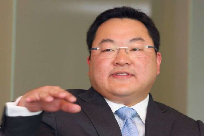 WSJ: US investigating whether Jho Low paying legal fees via money-laundering