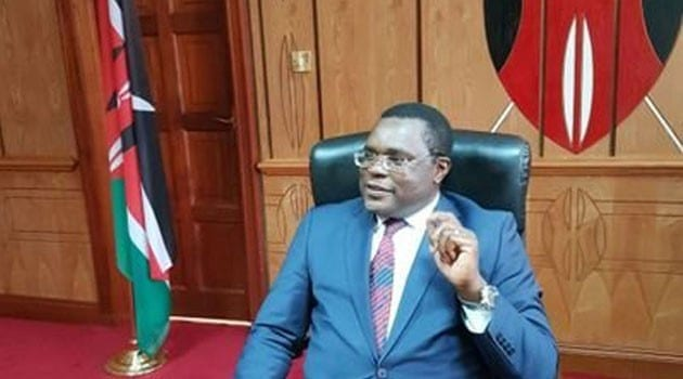 Lusaka launches probe into Ruaraka land bribery claim