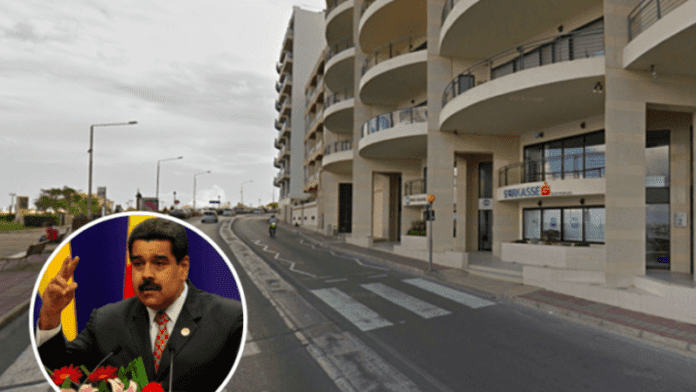 Sliema Bank Identified As Maltese Piece Of Venezuelan President's Money-Laundering Puzzle