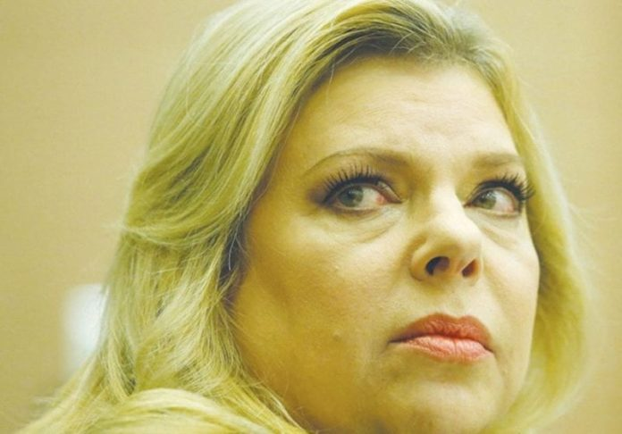 Police: Sara Netanyahu suspected of bribery in Case 4000