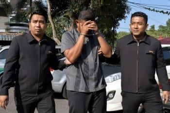 MMEA senior officer in remand for corruption, money laundering