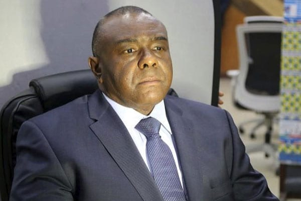 DR Congo's Bemba to face ICC sentencing for bribery