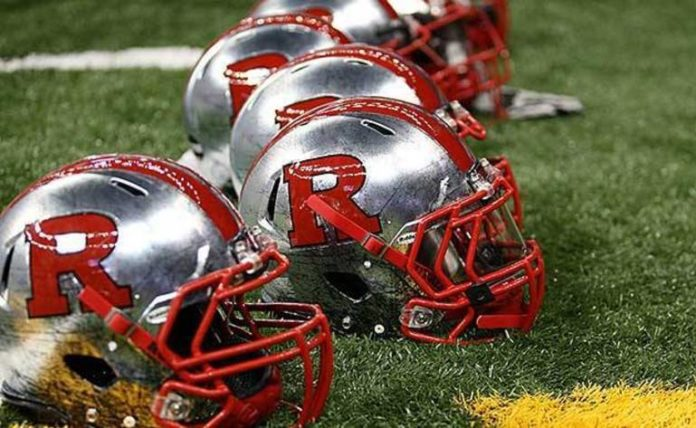 8 Rutgers Football Players Charged in Credit Card Scheme