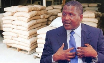 Alleged BRIBERY: Kano House exonerates Dangote, Emir Sanusi