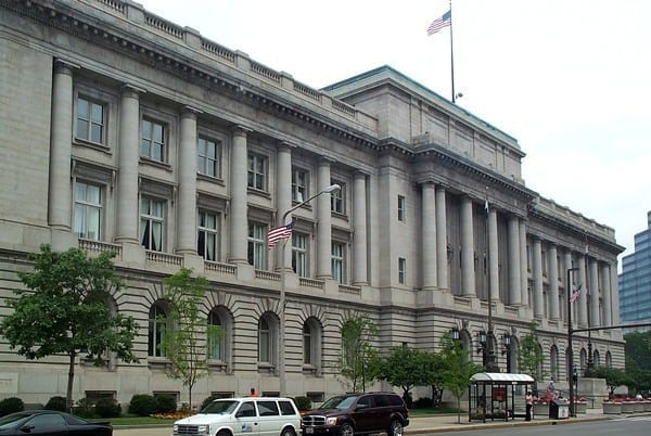 Former City of Cleveland Chief of Demolition Department Federally Charged for Bribery