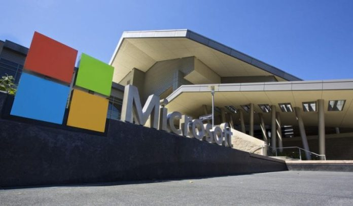 Microsoft reportedly facing bribery probe in Hungary
