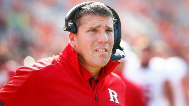 Rutgers players reportedly used dark web to pull off credit card fraud scheme