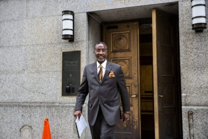 Former correction officers' union chief loses bribery appeal