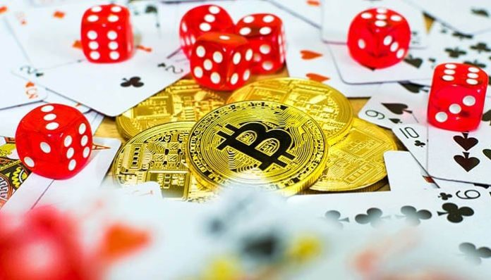 What casinos, bitcoin tell us about money laundering