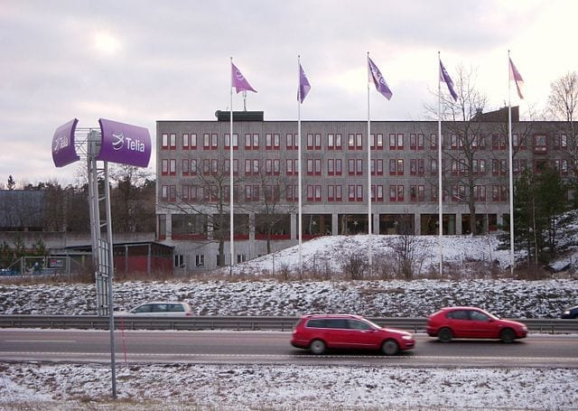 Bribery Trial to Start Against Swedish Telecom Bosses