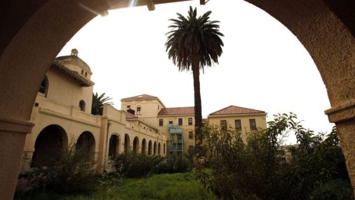 Ex-official gets 5 months in prison for lease-for-bribery scheme at West L.A. veterans campus