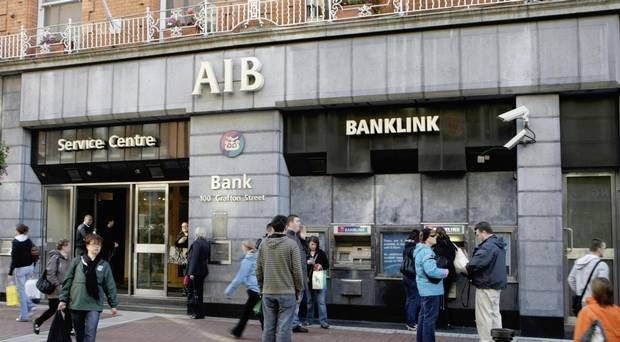 AIB is trialing blockchain technology to streamline anti-money laundering checks 2
