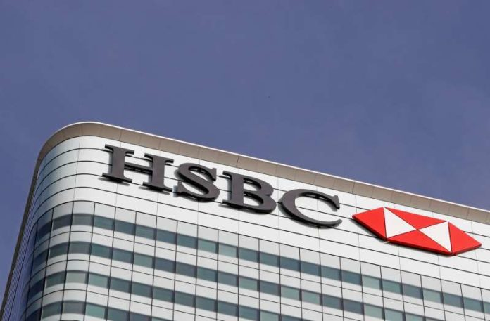 Nigeria accuses HSBC of money laundering, helping to loot country
