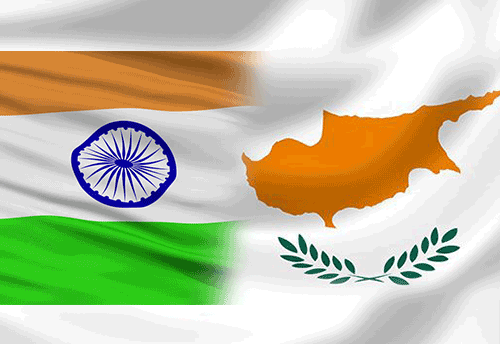 India and Cyprus signs agreements on money laundering 2