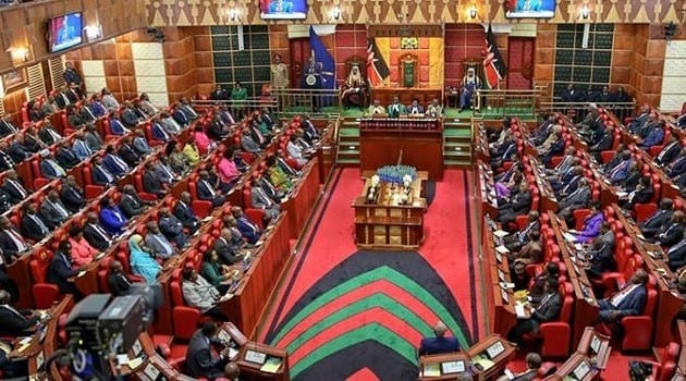 kenya: Four MPs to answer bribery claims over sugar report 2