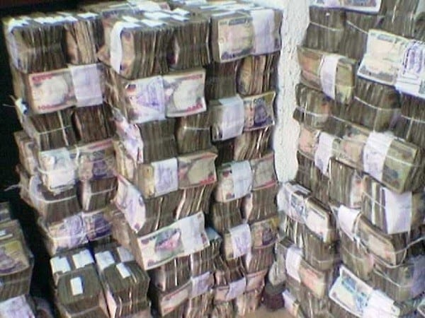 Transparency Intl to help Nigeria monitor illicit financial flows 2