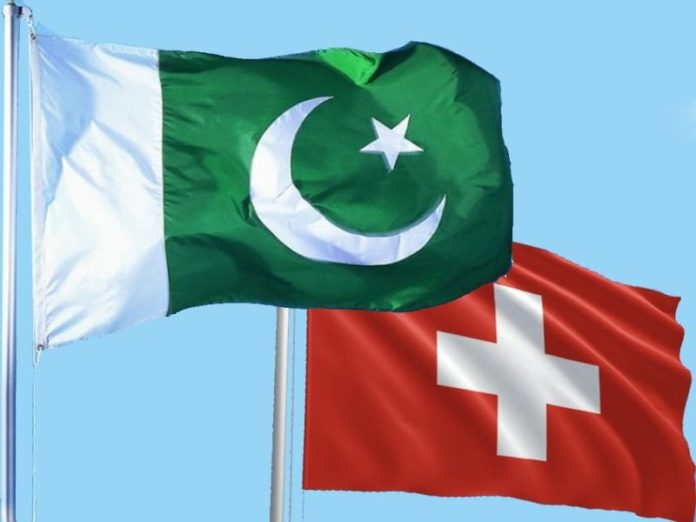 Pakistan and Switzerland to sign deal to curb money laundering 2