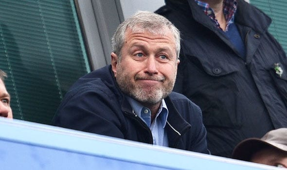 Roman Abramovich accused of money laundering in Switzerland 2