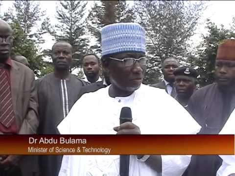 Nigeria: Former Minister Abdu Bulama in court for laundering N229m 2