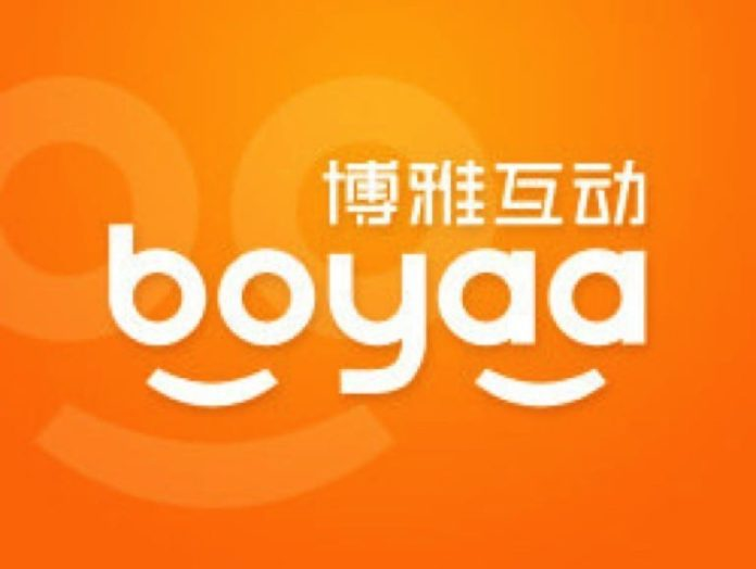 Boyaa Interactive CEO jailed on bribery charges 2