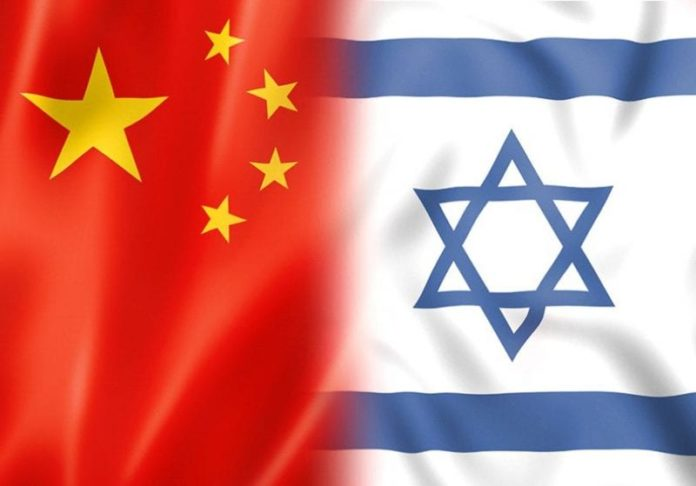 Israeli and Chinese companies are the biggest government bribe givers in Africa 2