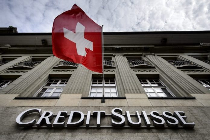 FINMA Finds Deficiencies In Anti-Money Laundering Processes At Credit Suisse 2