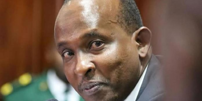 Majority Leader Aden Duale Adversely Mentioned in Bribery Investigations