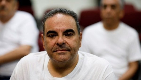 Former El Salvador president sentenced to 10 years in prison for money laundering 2