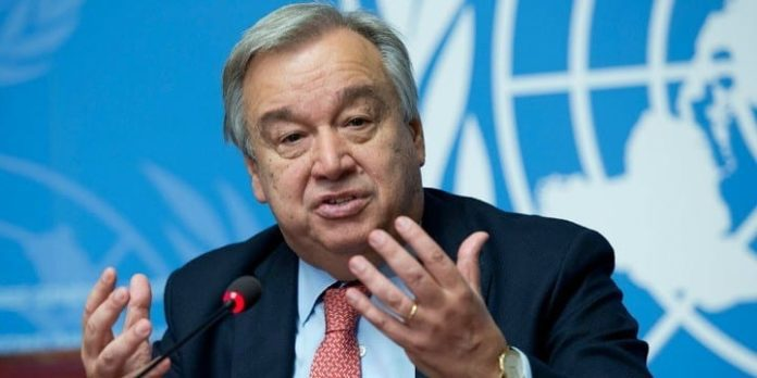 UN chief pleased with anti-money laundering efforts in Nigeria, Tunisia 2