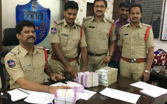 India: Multi-level marketing gang busted in fraud scheme 2