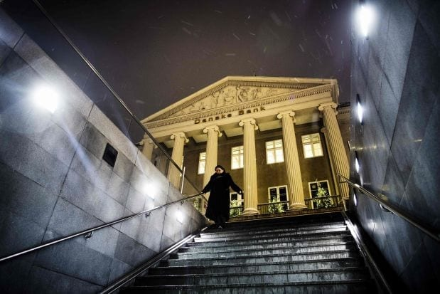 Danske Bank Money-Laundering Probe Involves $150 Billion of Transactions