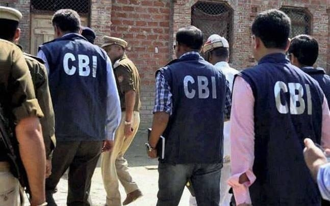 India: CBI raids in Gwalior, 17 other places in NPCC bribery case 2