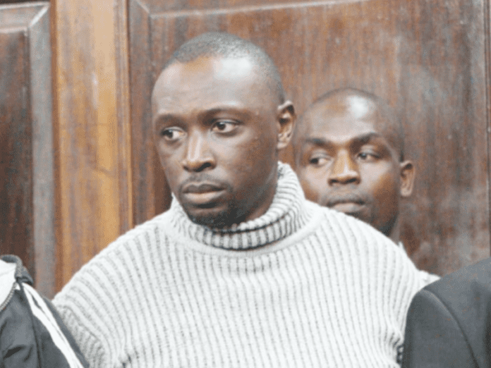 Kenyan Businessman Don Bosco sentenced to five years for money laundering crimes 2