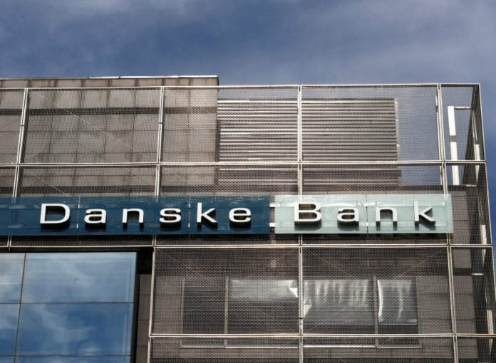 Danske Bank Says Billions May Have Been Laundered at Single Branch