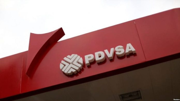 Former PDVSA trader indicted for bribery, money laundering