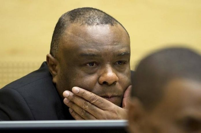 Bemba to appeal against bribery sentence but will miss poll