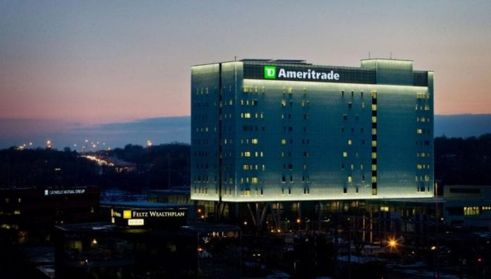 SEC fined TD Ameritrade for failing to report advisers' suspicious activities 2