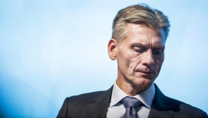 Former Danske Bank CEO Thomas Borgen faces lawsuit over money laundering scandal 3