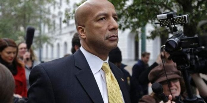 Ex-New Orleans Mayor Ray Nagin gets 10 years for bribery, money laundering