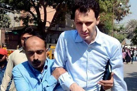 Money laundering case: FIA releases son of Omni Group chairman