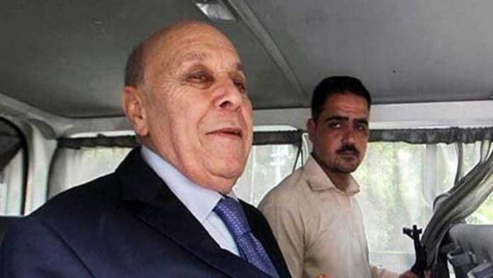 Money laundering case: Omni Group Chairman Anwar Majeed requests for B-class facilities in jail