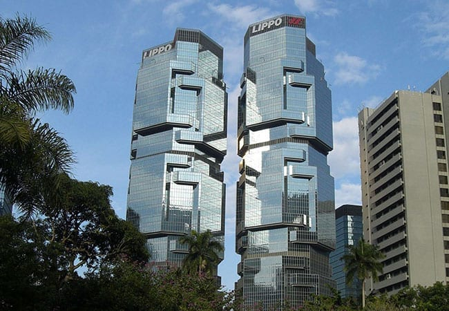 Indonesia: Lippo Group executive arrested in Meikarta bribery case 2